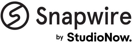 Snapwire logo black horizontal-01