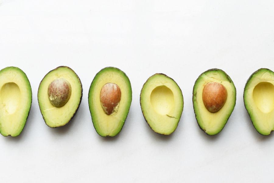 Avocados - @nodarny