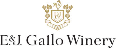 e and j gallo logo