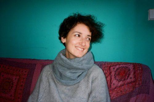 Bikmurzina headshot